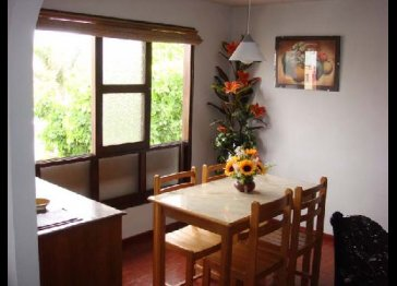 Fully equipped 2BR/2BA apartment in Barranco, Nice Area