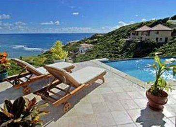 Villa Le Cliff