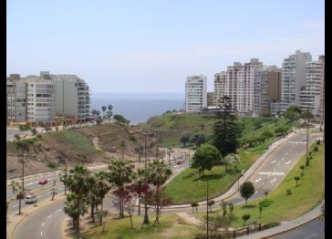 Brand new 2BR/2.5BA Ocean View Condo in Miraflores