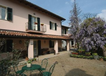 Cascina Folletto bed and breakfast