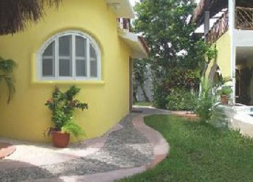 Cozumel vacation rental - Casa Olivia