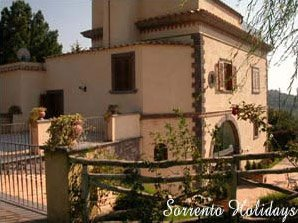 Villa with private pool and garden (V425)