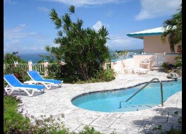 St. Croix Island Inn