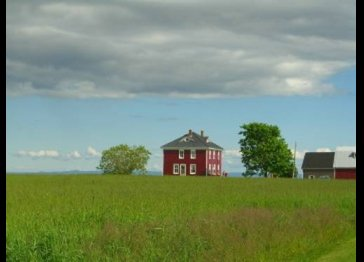 South Shore Farm