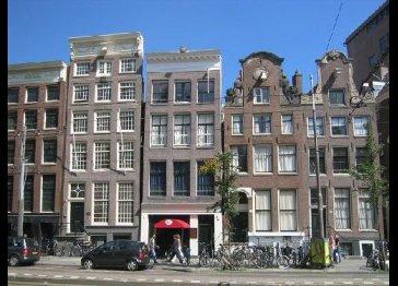 Amsterdam city apartment