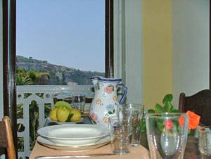 Apartment in Sorrento (T338)
