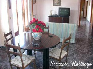 Apartment in Sorrento (Q609)