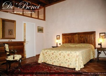 De' Benci b&b,  bed and breakfast in Firenze