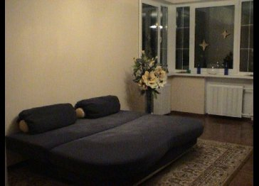 Cheap and luxury Apartment rental in Minsk on Pulihova street