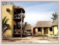 Amigo's House Isla Holbox