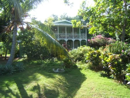 Negril Orchard House