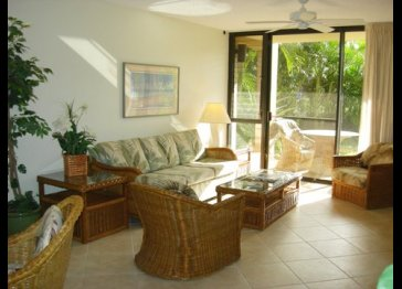 Kamaole Sands - Deluxe Two Bedroom Two Bathroom