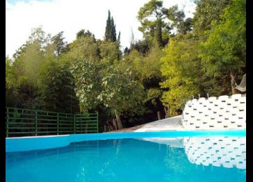Casalba - Pettirosso - self-catering apartments