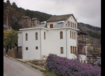 Hotel Kalemi Gjirokaster