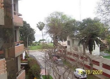 """Rent Beautiful Apartment in Miraflores, """"It's a perfect place for tourists to stay"""""""