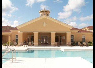 Terrace Ridge Holiday Condo - Orlando, Florida - from $499