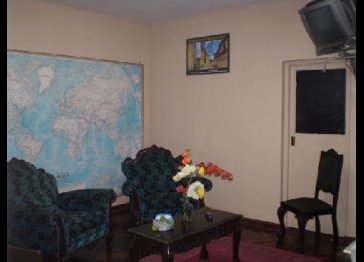 Complete Furnished Two Bedrooms Apartment in Barranco