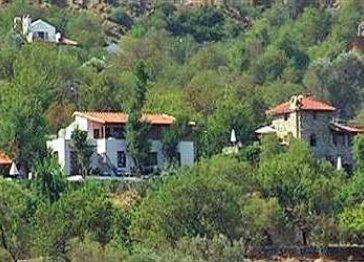 Villa Manzara