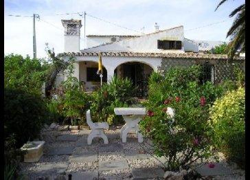 Casa do Forno Cottage