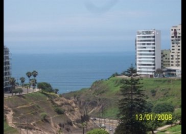 Brand new Apartment with Ocean View