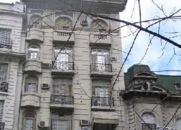 Giorgio's House - Buenos Aires