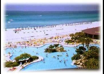Edgewater & Long Beach Resorts Oceanfront Condos