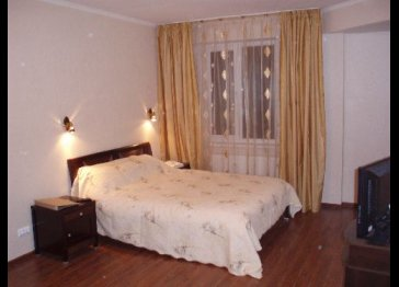 One bedrom apartment 2 min from Stefan cel mare