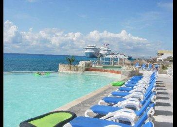 Casa Caribe Azul Oceanfront