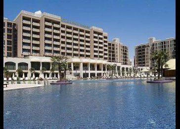 Barcelo Royal Beach 5* Apartment