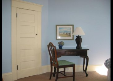 Salisbury House Bed & Breakfast Inn