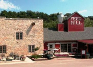 Stone Mill Suites Historic Inn