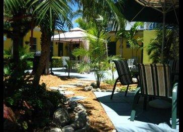Ocean Inn Hollywood Beach Florida