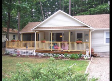Vacation Rental Ocean City Maryland/Ocean Pines