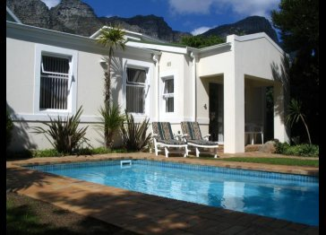THE PATCH IN CAMPS BAY