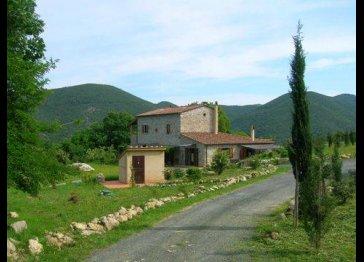 Ligoracce Farmhouse