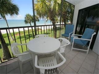 Sanibel Island Beachfront Paradise