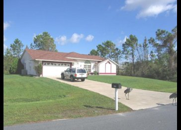 3 Bed Pool Home with Spa & Internet
