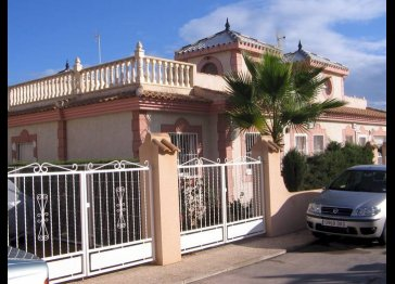 The Bungalow (Orihuela Costa)