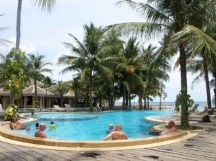 Buddy Samui Boutique Hotel