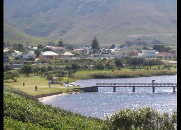 Kleinmond Panorama Self-catering Apartments