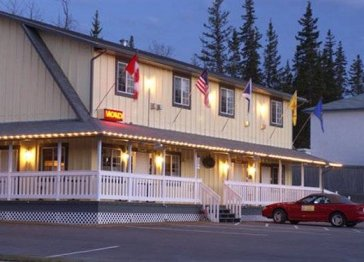 McCracken Country Inn