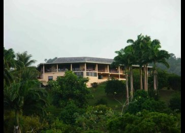 Enjoy Tobago's best views at Sunset Valley - Beaches, Pool