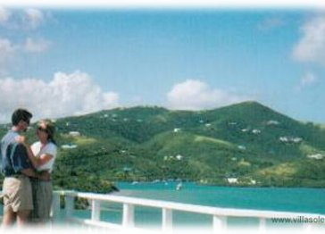 Villa Soleil St Croix