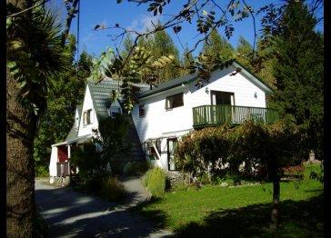 Rivendell Lodge