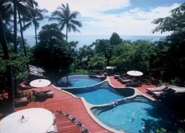 Baan Hin Sai Resort - Chaweng Beach Hotel