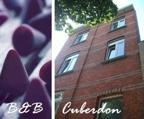Cuberdon bed and breakfast