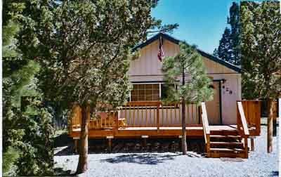 Montana Cabin In Big Bear With Hot Tub Big Bear Lake