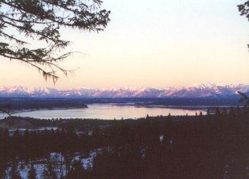 The Montana Cabin
