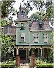 The Magnolia Plantation Bed & Breakfast