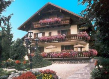 Pension-Hotel Sallerhof